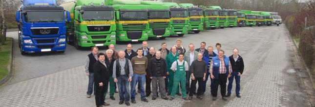 Jobs Raiffeisen Emsland Süd