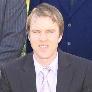 Martin Hackmann