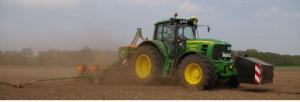 Ackerbau Pflanzenschutz Emsland