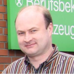 Bernhard Temmen