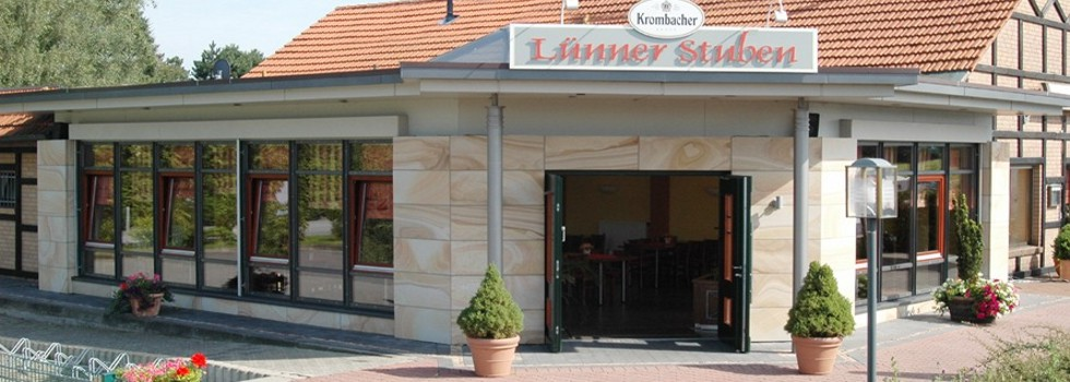 Restaurant Lünner Stuben Emsland