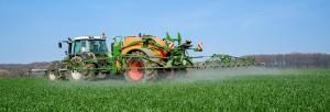 Pflanzenschutzmaßnahmen