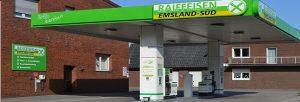 Tankstelle Leschede
