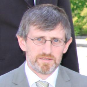 Bernhard Warburg