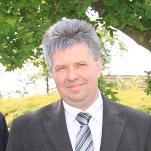 Gerhard Butmeyer