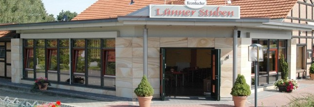 Lünner Stuben Restraurant Grill Imbiss
