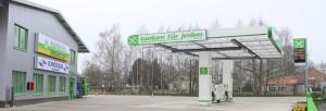 Tankstelle Freren